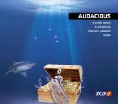 Audacious - Steven Mead and Tomoko Sawano