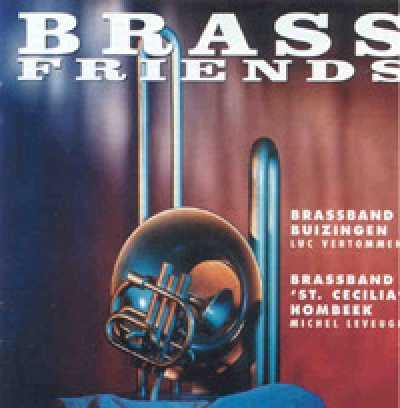 Brass Friends