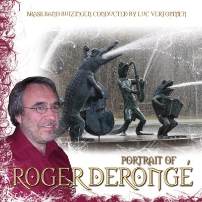 Portrait of Roger Derongé
