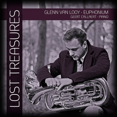 LOST TREASURES - Glenn Van Looy Euphonium