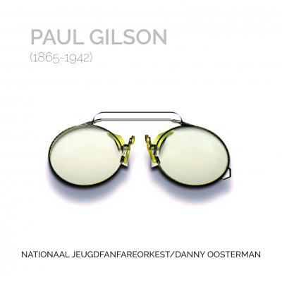 Paul Gilson CD
