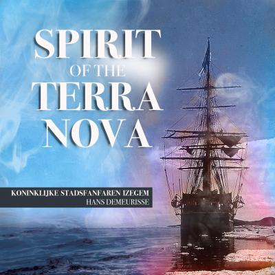 Spirit of Terra Nova CD